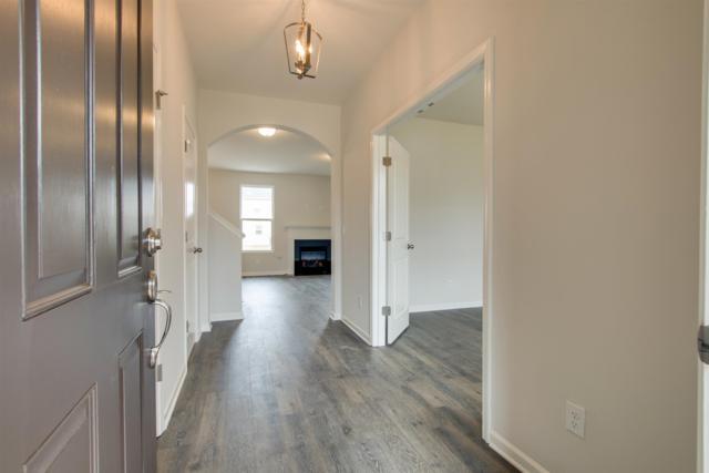 436 Nightcap Ln - Lot 158, Murfreesboro, TN 37129 (MLS #RTC2046832) :: Team Wilson Real Estate Partners