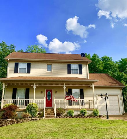 1216 Huntingboro Ct, Antioch, TN 37013 (MLS #RTC2046880) :: HALO Realty