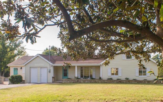 2231 Smith Springs Rd, Nashville, TN 37217 (MLS #RTC2046883) :: Village Real Estate