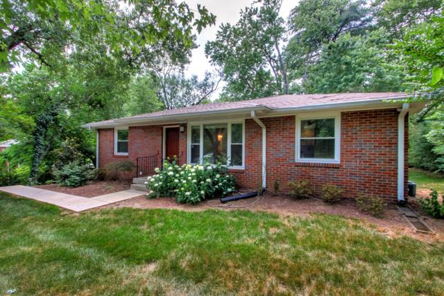 5023 Manuel Dr, Nashville, TN 37211 (MLS #RTC2046894) :: FYKES Realty Group