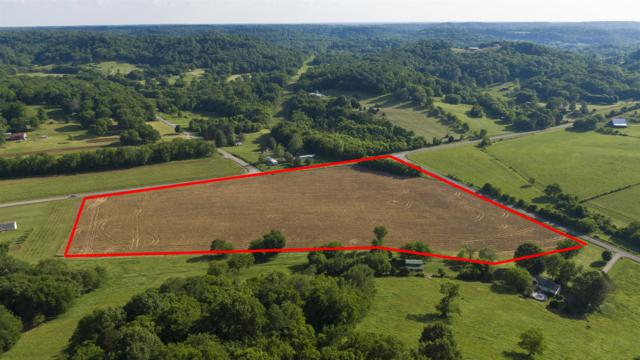 0 Moore Ln, Culleoka, TN 38451 (MLS #RTC2046901) :: Black Lion Realty