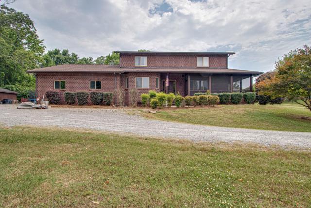 2605 Alvinwood Dr, Nashville, TN 37214 (MLS #RTC2046933) :: Village Real Estate