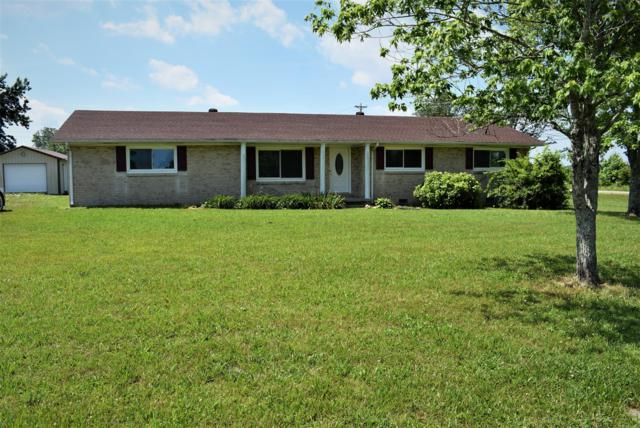 118 Horseshoe Bend Rd, Leoma, TN 38468 (MLS #RTC2046949) :: Armstrong Real Estate