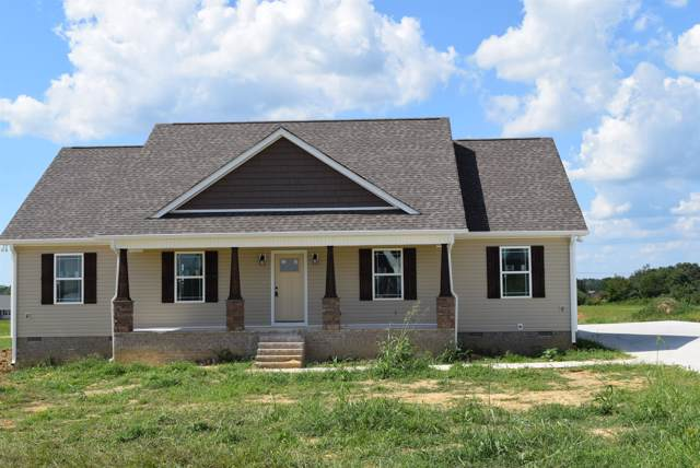 242 Executive Ct, Manchester, TN 37355 (MLS #RTC2046983) :: RE/MAX Homes And Estates