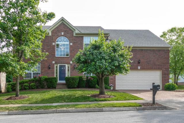 137 Bluebell Way, Franklin, TN 37064 (MLS #RTC2046989) :: CityLiving Group