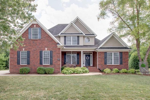3019 Spottswood Cir, Murfreesboro, TN 37128 (MLS #RTC2047001) :: Ashley Claire Real Estate - Benchmark Realty