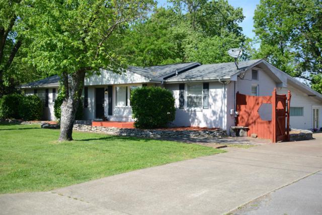 4908 Aquatic Rd, Nashville, TN 37211 (MLS #RTC2047036) :: Exit Realty Music City