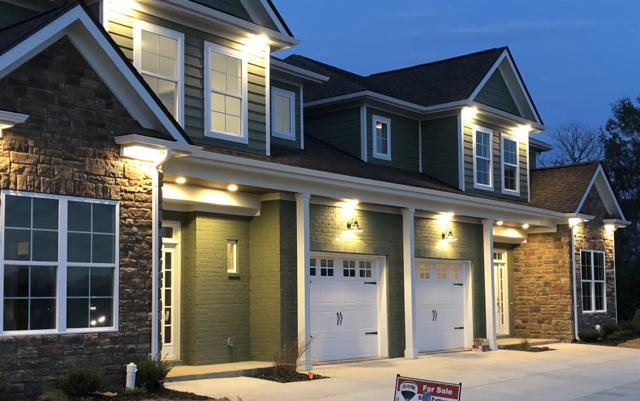 115 Bellagio Villas Drive, Spring Hill, TN 37174 (MLS #RTC2047083) :: Exit Realty Music City