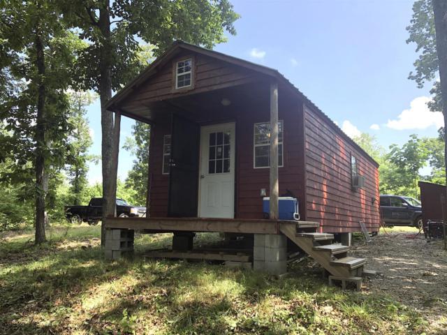 0 New Lawrenceburg Hwy, Mount Pleasant, TN 38474 (MLS #RTC2047131) :: Village Real Estate