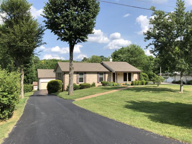 310 Fescue Dr, Mount Juliet, TN 37122 (MLS #RTC2047215) :: FYKES Realty Group