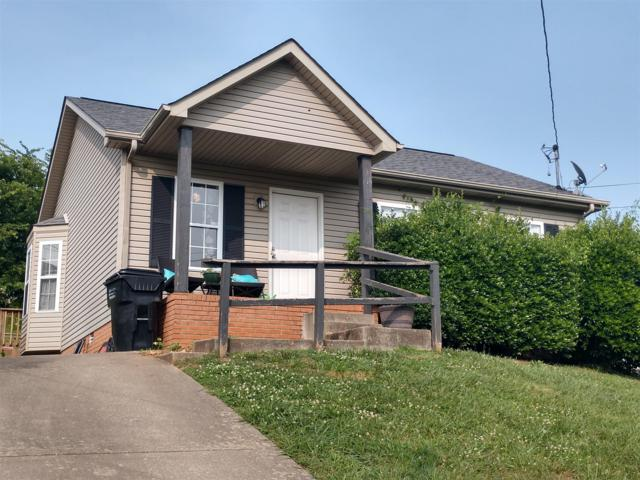 1003 Granny White Rd, Clarksville, TN 37040 (MLS #RTC2047229) :: Village Real Estate