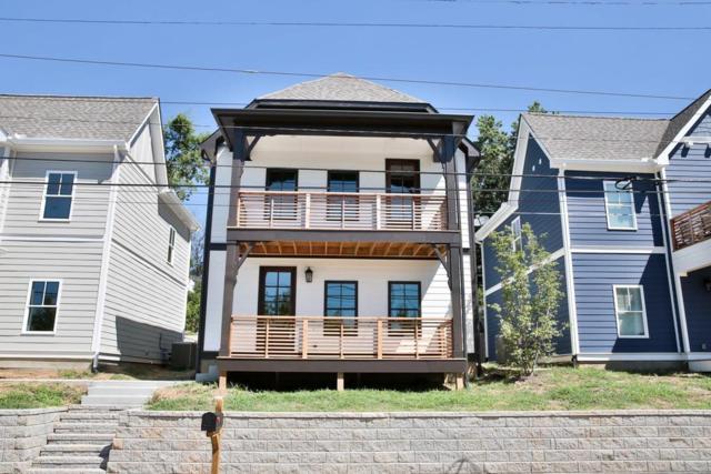1209 Davidson St, Nashville, TN 37206 (MLS #RTC2047231) :: Village Real Estate