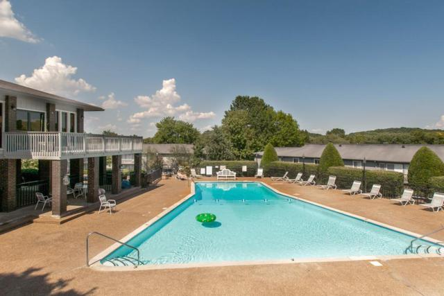 21 Vaughns Gap Road Apt 37C 37C, Nashville, TN 37205 (MLS #RTC2047240) :: Keller Williams Realty