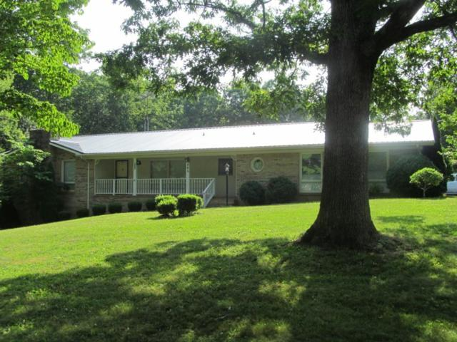 405 N Park St, Hohenwald, TN 38462 (MLS #RTC2047249) :: Nashville on the Move