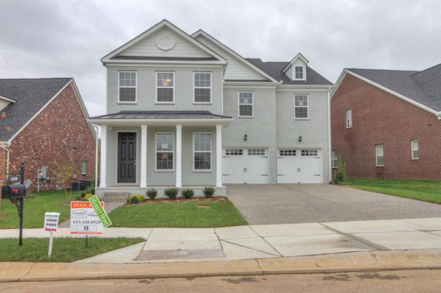 4602 Maryweather Ln, Lot 6, Murfreesboro, TN 37128 (MLS #RTC2047265) :: John Jones Real Estate LLC