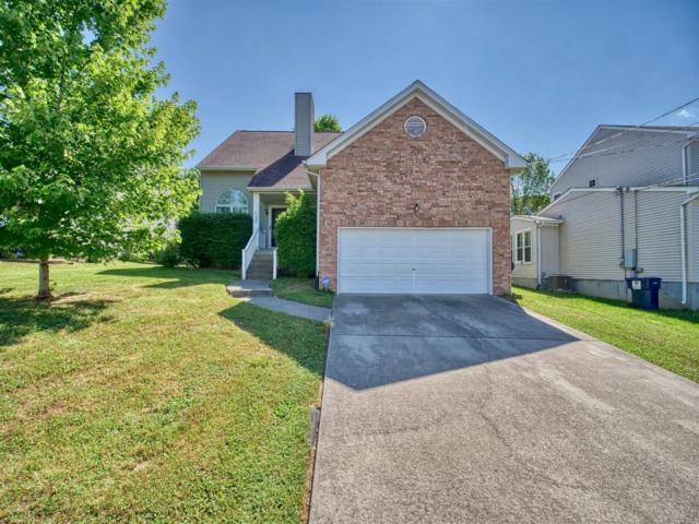3005 Creekview Ln, Goodlettsville, TN 37072 (MLS #RTC2047270) :: Village Real Estate