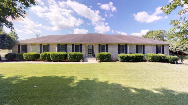 1398 Hartsville Pike, Gallatin, TN 37066 (MLS #RTC2047271) :: Village Real Estate