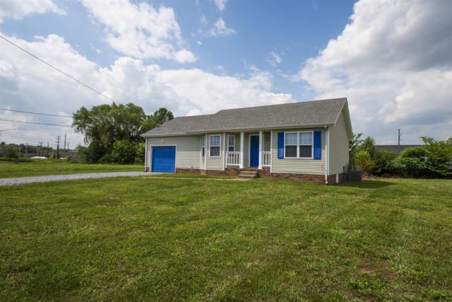 242 Waterford Drive, Oak Grove, KY 42262 (MLS #RTC2047285) :: Village Real Estate