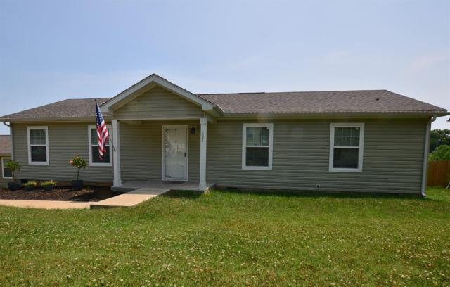 121 Overlook Pl, Columbia, TN 38401 (MLS #RTC2047301) :: Black Lion Realty