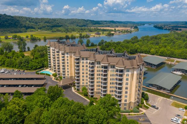 400 Warioto Way Apt 502 #502, Ashland City, TN 37015 (MLS #RTC2047327) :: Fridrich & Clark Realty, LLC