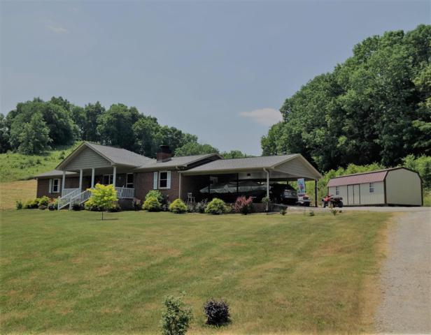 335 Old Lincoln Rd, Fayetteville, TN 37334 (MLS #RTC2047357) :: REMAX Elite