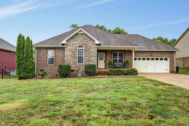 103 Hummingbird Hill Ct, Westmoreland, TN 37186 (MLS #RTC2047364) :: John Jones Real Estate LLC
