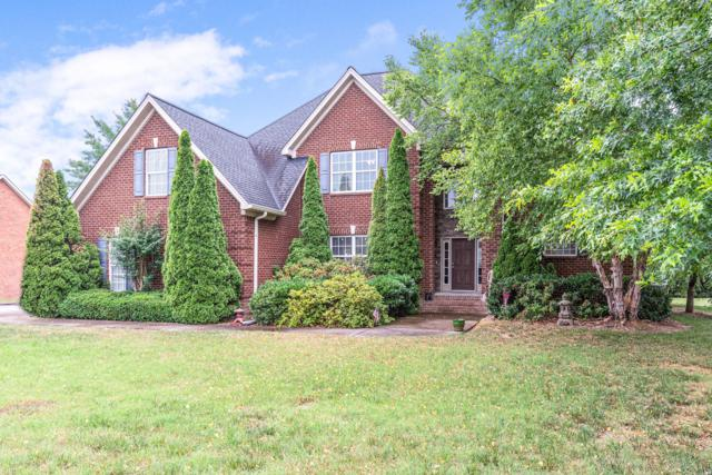 624 Osborne Ln, Murfreesboro, TN 37130 (MLS #RTC2047372) :: Maples Realty and Auction Co.