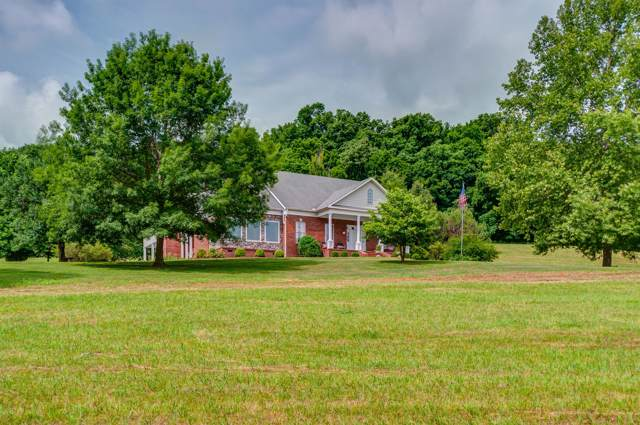 4218 Covey Hollow Rd, Culleoka, TN 38451 (MLS #RTC2047377) :: Black Lion Realty