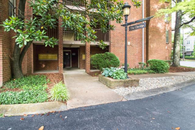 3186 Hillsboro Pike #3186, Nashville, TN 37215 (MLS #RTC2047387) :: Black Lion Realty