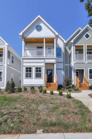 4304B Dakota Ave, Nashville, TN 37209 (MLS #RTC2047405) :: RE/MAX Homes And Estates