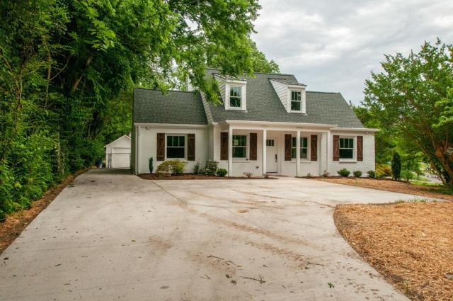 1929 Riverwood Dr, Nashville, TN 37216 (MLS #RTC2047409) :: RE/MAX Homes And Estates