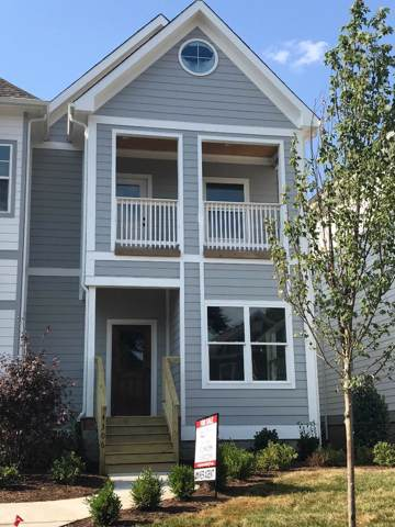 4306A Dakota Ave, Nashville, TN 37205 (MLS #RTC2047410) :: CityLiving Group