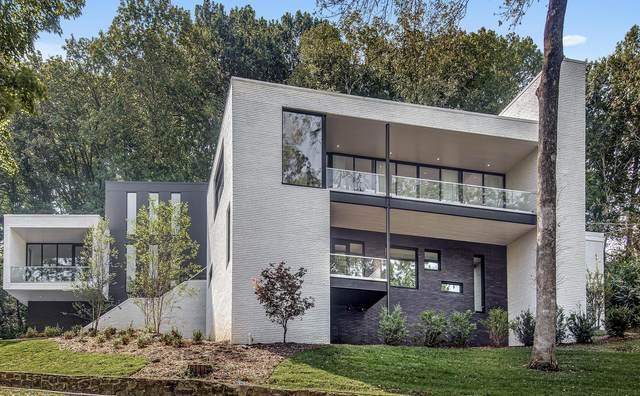 4606 Shys Hill Rd, Nashville, TN 37215 (MLS #RTC2047425) :: Village Real Estate