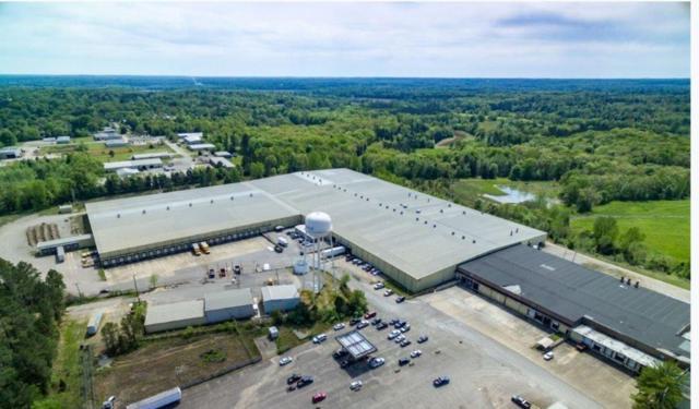 320 Industrial Rd, Adamsville, TN 38310 (MLS #RTC2047445) :: Felts Partners