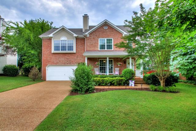 1762 Witt Way Dr, Spring Hill, TN 37174 (MLS #RTC2047482) :: FYKES Realty Group