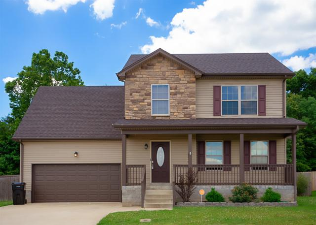 1156 Freedom Dr, Clarksville, TN 37042 (MLS #RTC2047514) :: FYKES Realty Group