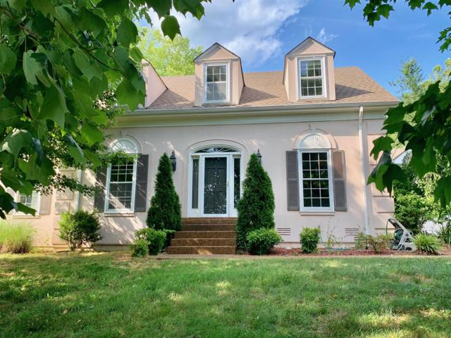 2151 Key Dr, Brentwood, TN 37027 (MLS #RTC2047532) :: Berkshire Hathaway HomeServices Woodmont Realty