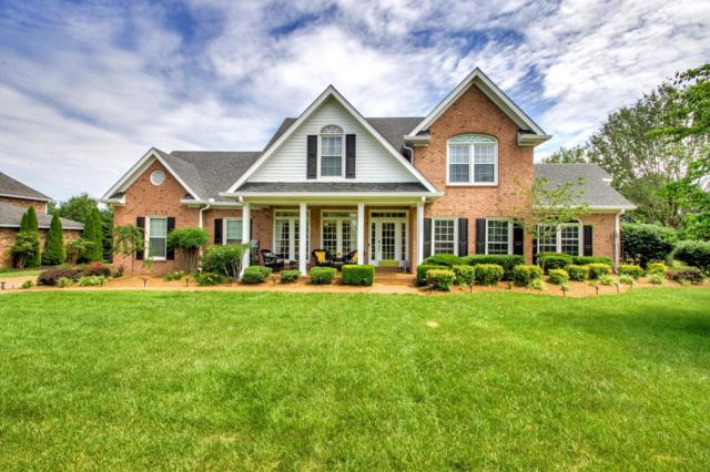 116 Gosling Dr, Franklin, TN 37064 (MLS #RTC2047535) :: Armstrong Real Estate