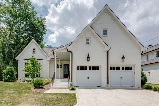 505 Tyne Ct, Nashville, TN 37205 (MLS #RTC2047542) :: Armstrong Real Estate