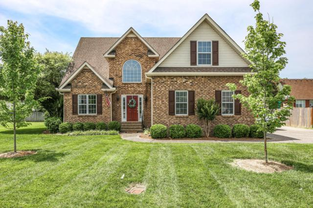 369 Chippen Ct, Murfreesboro, TN 37128 (MLS #RTC2047561) :: The Milam Group at Fridrich & Clark Realty