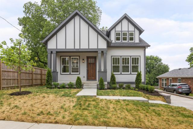 3308 Windsor Ave, Nashville, TN 37216 (MLS #RTC2047603) :: RE/MAX Homes And Estates