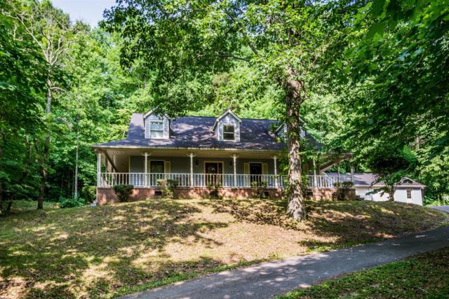 560 Shippman Creek Rd, Wartrace, TN 37183 (MLS #RTC2047615) :: Village Real Estate