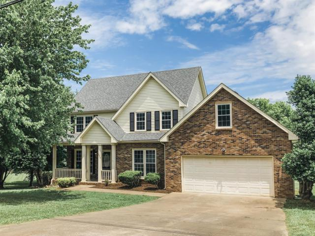 3519 Teal Dr, Clarksville, TN 37042 (MLS #RTC2047643) :: CityLiving Group