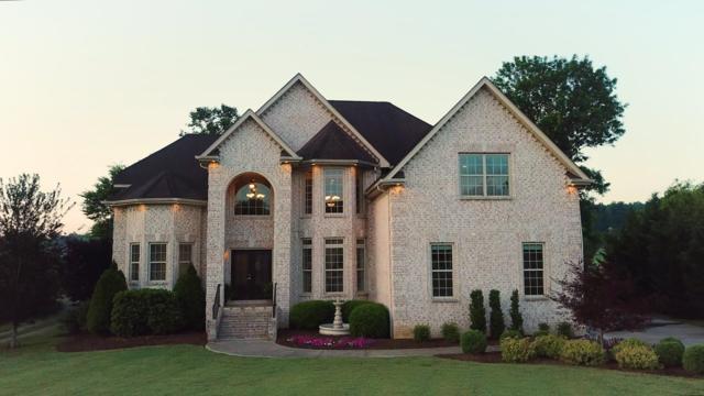 325 Leconte Ct, Murfreesboro, TN 37128 (MLS #RTC2047651) :: Village Real Estate
