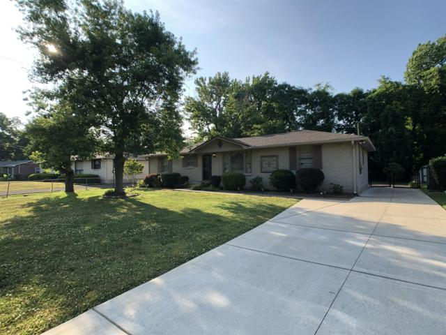 2023 Forrest Green Dr, Nashville, TN 37216 (MLS #RTC2047680) :: REMAX Elite