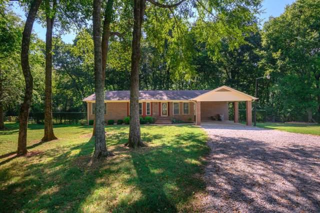 622 Eastbrook Road, Estill Springs, TN 37330 (MLS #RTC2047699) :: RE/MAX Homes And Estates