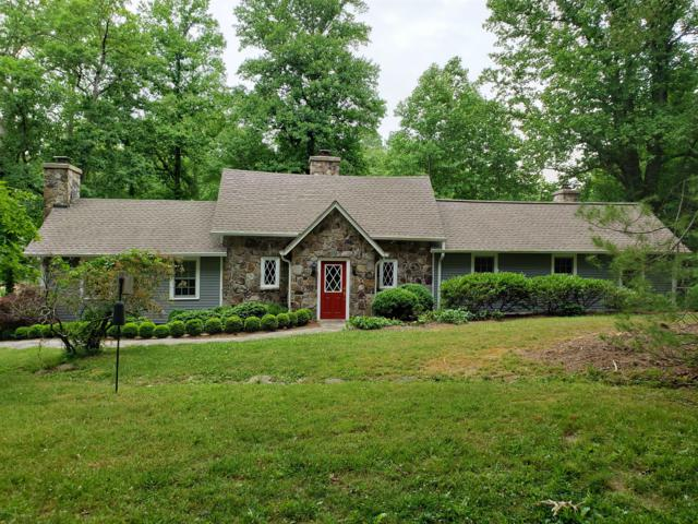 300 S Carolina Ave, Sewanee, TN 37375 (MLS #RTC2047706) :: Cory Real Estate Services
