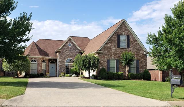 1068 Neal Crest Cir, Spring Hill, TN 37174 (MLS #RTC2047718) :: Village Real Estate