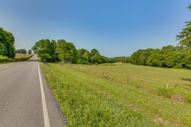 8215 Haley Rd, College Grove, TN 37046 (MLS #RTC2047724) :: Village Real Estate