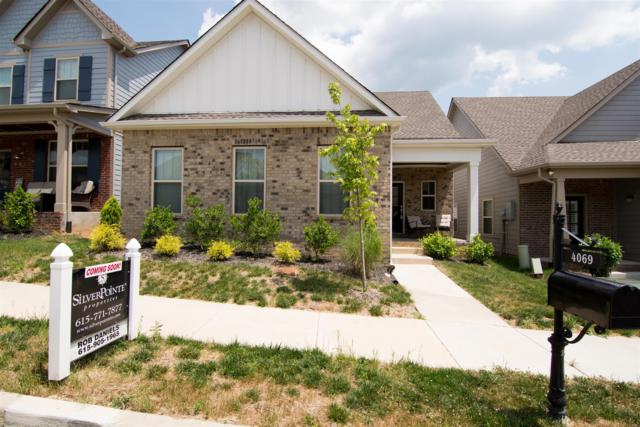 4069 Liberton Way, Nolensville, TN 37135 (MLS #RTC2047758) :: Village Real Estate